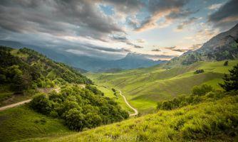 Сколько стоит путешествие по Кавказу?