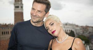 Леди Гага, верни мужика!