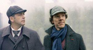 День рождения Шерлока Холмса точно сегодня!