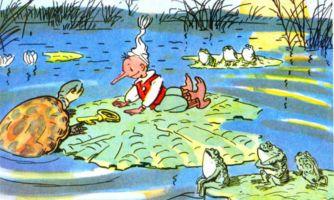 Война идей. Советские художники детской книги