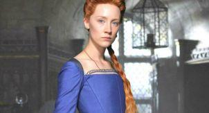 Кому «дала» и«недала» Мария Стюарт