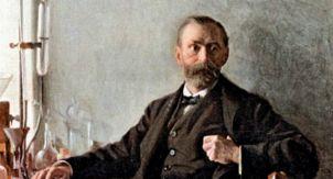 Что общего у Альфреда Нобеля и растения рудбекии
