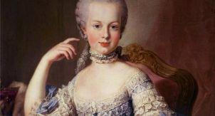 7 слов Марии-Антуанетты. Светский трёп вершит историю