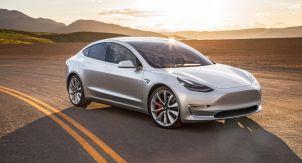 Tesla. А вы бы купили за 4,5 миллиона рублей?