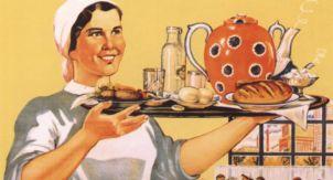 Пять советских блюд, которые невозможно забыть