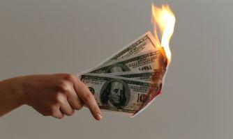 Почему о деньгах не говорят?