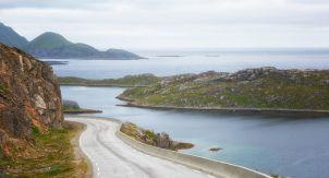 Норвегия. Краткий обзор