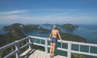 Как вернуться из отпуска в отличной форме