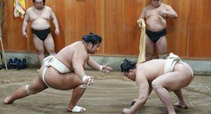Аромат борца сумо и другая японская парфюмерия