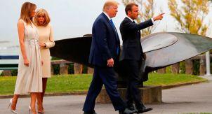 Трамп поссорился с лидерами G7