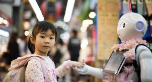 Супермаркет будущего. Почему роботизации не избежать?