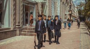 Блеск и нищета Душанбе