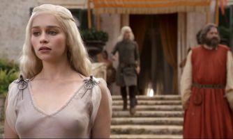 Самые красивые женщины «Игры престолов»