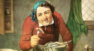 Пироги за огурцами. Порядок русского обеда