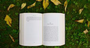 Что читать этой осенью? Десять книг на любой вкус