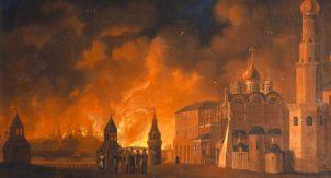 35 дней, которые навсегда изменили Москву