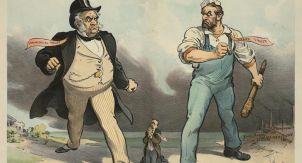 Почему экономисты неправильно считают неравенство?