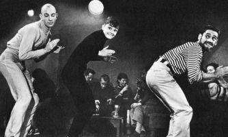 Провальная и прекрасная комедия с Одри Хепберн