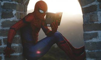 LiveJournal запускает флешмоб «5 книг». Участвуйте!