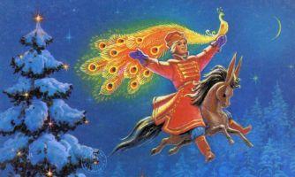 40 поддельных «Коньков-горбунков»