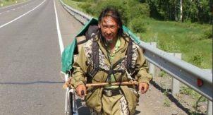 Зачем арестовали шамана-экстремиста?