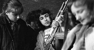 Советский 1968 год