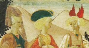 Суд Париса. Необычные картины раннего Возрождения