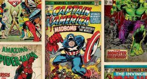 Тяжелая судьба комиксов