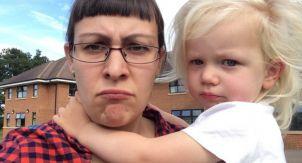 Один день мамы в закрытой школе Англии