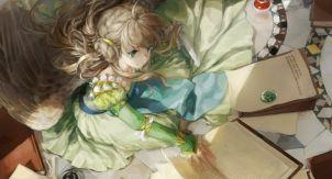 5 ранобэ, которые можно дочитать до финального тома