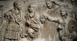 Охота за головами. Почему римляне были так жестоки?