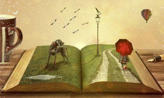 Объявляем победителей флешмоба «5 книг»