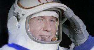 Памяти великого космонавта