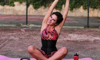 Алиона Хильт — о главных мифах о спортпите