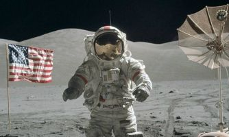 Ещё раз про Лунный заговор