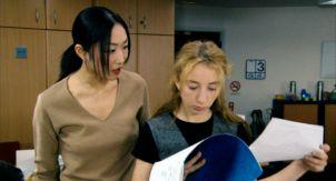 Офисные рокировочки в Японии