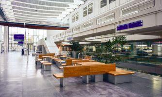 Архитектура здоровья. Как выглядит хорошая больница?