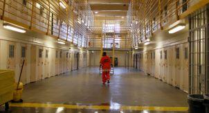 Хорошо ли работает смертная казнь?