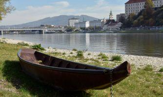 Линц. Австрийские зарисовки