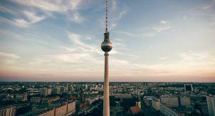 ЖЖ едет в Берлин!