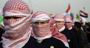 Откуда взялись исламские радикалы