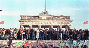 10 немецких песен в честь падения Берлинской стены