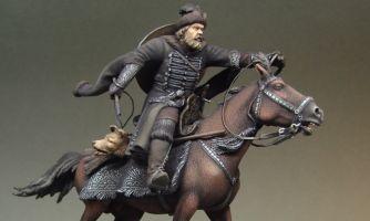 Малюта Скуратов — «не зверь, но русский воин»