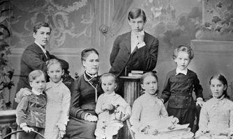 Сексуальная свобода и семья. Кто кому должен?