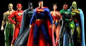 Супермены Америки. Откуда эта бешеная популярность?