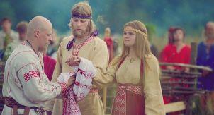 Как унижали неженатых мужчин на Руси