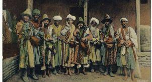 Орден янычар и его связь с Третьим рейхом