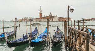 Венеция, которая тонет. Власти города не были готовы?