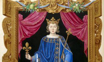 Как один король поссорился с папой