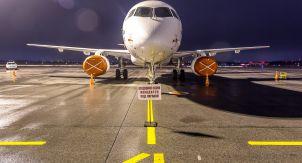 Сухой Superjet 100. Мнение авиационного инженера